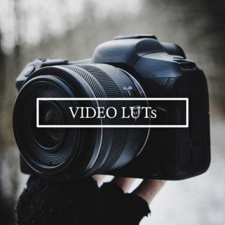 Video LUTs